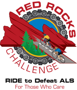 Red Rocks Challenge - Ride to Defeat ALS For Those Who Care